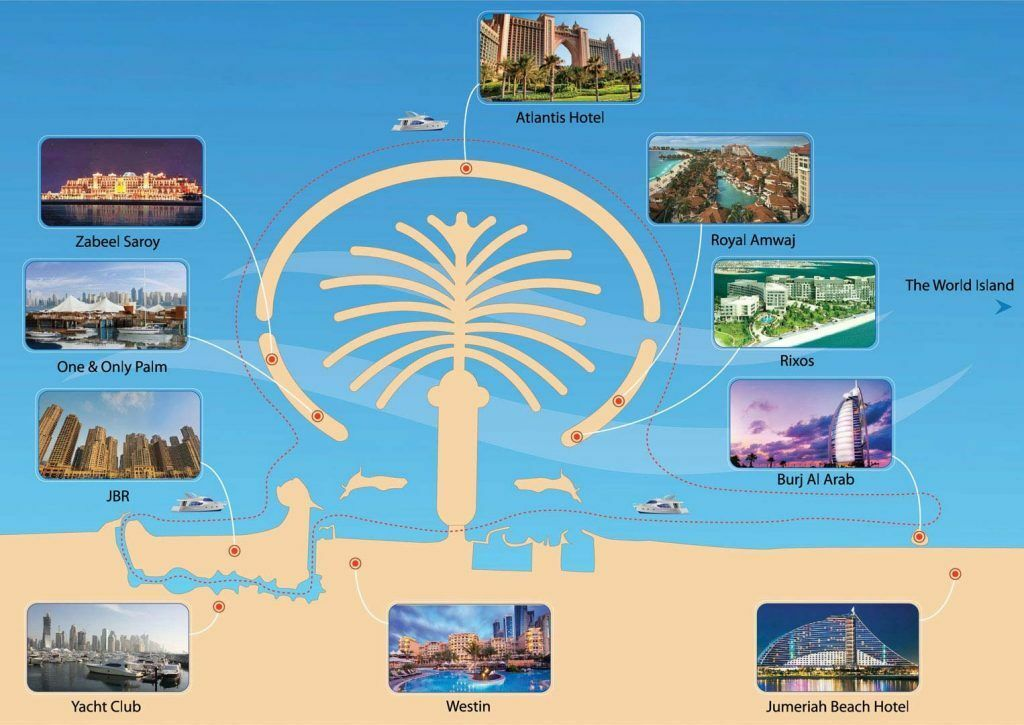yacht rental dubai 82 ft yacht rental dubai 82 ft cruise map 1024x725